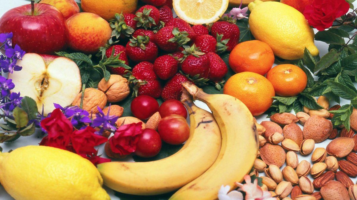 Astuces: Résumé des Calories par aliments