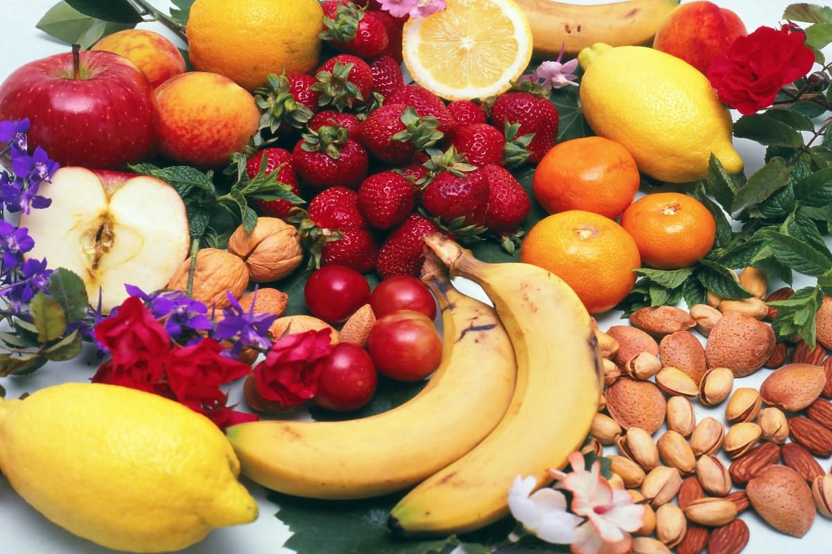 Calories des aliments