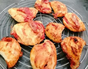 panzerotte cuit