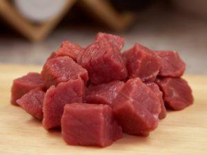 boeuf viande